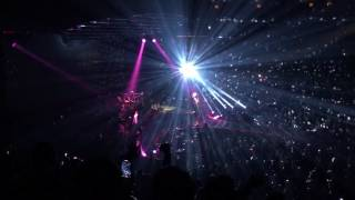 "Queen and Adam Lambert Live ""I Want To Break Free"" @ NJ Prudential Center - July 26th 2017"