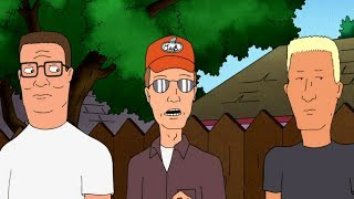 King Of The Hill Live 24/7 - Full Episode - Season 10