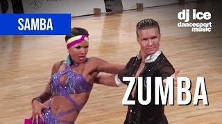 SAMBA | Zumba (CDM & Dj Ice)