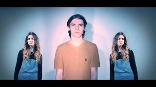 Too Blue - The Fluorescents - Music Video