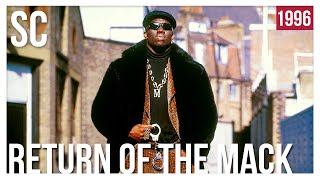 Mark Morrison - Return of The Mack