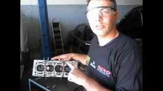 Dr Macete - Como Verificar Falhas Motores Fire