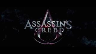 "Assassin's Creed Movie (2016) Trailer Rescore (feat. System of a Down's ""Chop Suey"")"