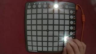 GTA San Andreas Launchpad Cover