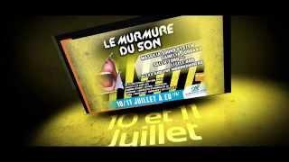 Festival Murmure du Son - Teaser 2015