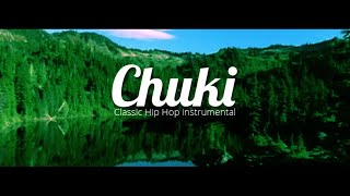 Real Chill Old School Hip Hop Instrumentals Rap Beat #14