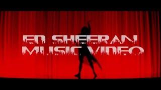 Ed Sheeran & Lukie D   Thinking Out Loud GFX Video Remix