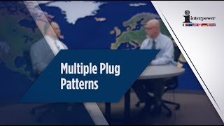 Multiple Plug Patterns