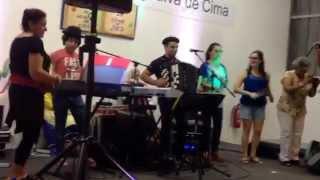 Banda da Agualva e Ricardo Laginha - Medley