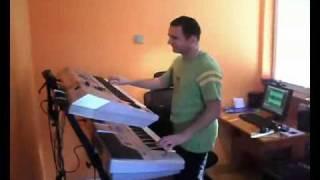 Miligram feat. Alen Ademovic - Kruska By (Chewra&Rista Bend)