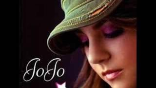 Jojo-Baby its you (Remix) ft.J.Brown