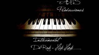 Instrumental Rap Triste/Conscient/Mélancolique - 2016