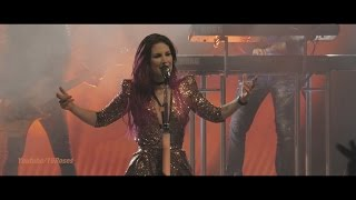 "Delain (live) ""Get The Devil Out Of Me"" @Berlin Oct 19, 2016"