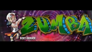 LUMBRA- SHAGGY FT CALI Y EL DANDEE -ZUMBA BY RICKY ANDRADE