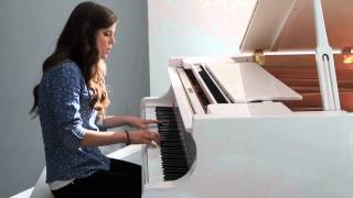 Fall Out Boy - Young Volcanoes (Cover by Tiffany Alvord lyrics)
