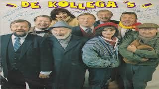 De Kollega's 1988