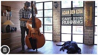 Adam Ben Ezra - AWESOME UPRIGHT BASS SOLO | BassTheWorld.com