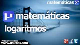 Imagen en miniatura para Ecuación logaritmica 02