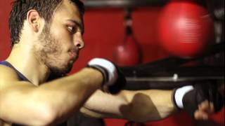 Boxing Speed Bag Sound Effect [HD]