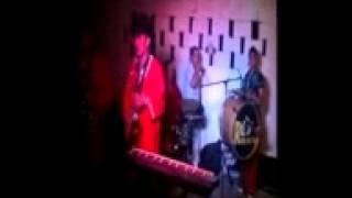 Banda Show Revelación Lucio Vazquez