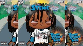 Stewie - Wet (Feat. SG Batman)
