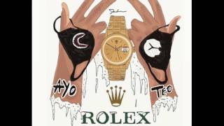 |AYO & TEO| ROLEX- (OFFICIAL SONG) TURN POST NOTIFICATION ON