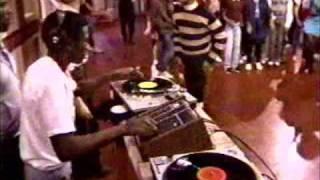 DJ LEGENDS 2-DJ JAZZY JAY !!LIVE IN THE MIX!!