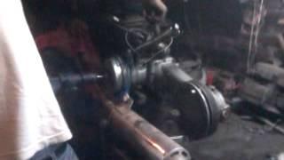 motor de siambreta 125 ld