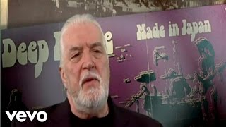 Deep Purple - Made In Japan ft. Jon Lord