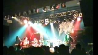 Khephra live with Immortal 1998 (Babilonia - Biella)