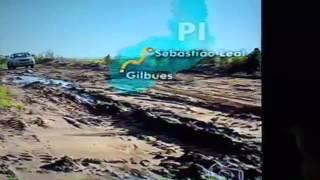 Transcerrado Sul Piauí - Bom Jesus e Uruçuí