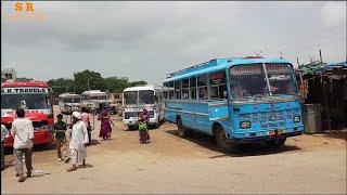 Sanchore - सांचौर   Sanchore bus depot   Rajasthani Hit's,राजस्थानी वीडियो