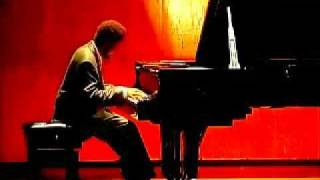 Mendelssohn Song Without Words Op 19 Nr 3 Hunting Song Ivan piano