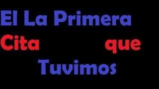 Ephrem J - Sin tu Amor (LETRA) Bachata 2014