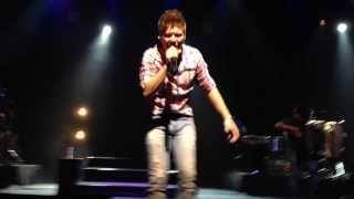 Michel Telo - Fugidinha (Live)