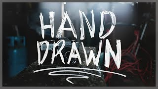 Hand Drawn Animated Lower Thirds | The Film Look