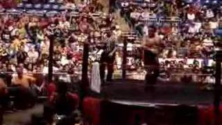 AJ & Samoa Joe