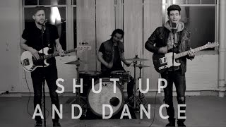 Shut Up and Dance - Walk The Moon (KNOTS Cover)