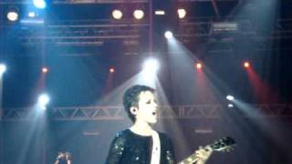 The Cranberries - Free to Decide (Live at Fortaleza)
