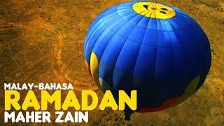 Maher Zain - Ramadan (Malay - Bahasa Version) width=