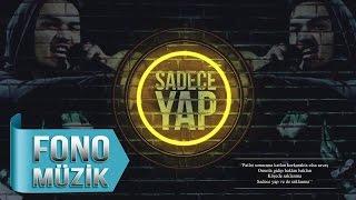 Azamat Shakhan - Sadece Yap (Lyric Video)