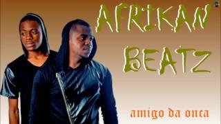 African Beatz - amigo da onca