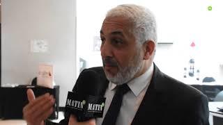 Jamal Belahrach: Nous avons encore beaucoup de travail pour promouvoir les femmes en responsabilité