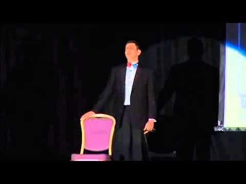 Steve Cunningham Video