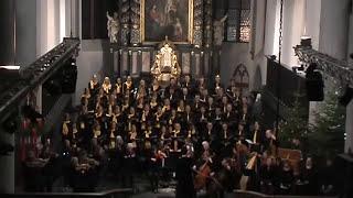 Tollite Hostias (Nr. 10), Oratorio de Noël von Camille Saint-Saëns