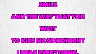 Raelynn - Say [Full Song Lyrics]