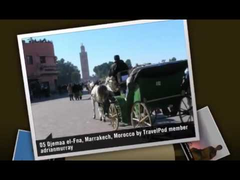 """Marrakech – Rock the Kasbah, Rock The Kasbah"" Adrianmurray's photos around Marrakech, Morocco"