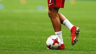 Cristiano Ronaldo - Mesmerizing Skills & Tricks  HD