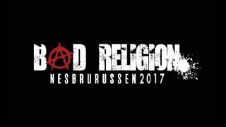 Bad Religion 2017 - Jesper S (Feat. Aeileon)