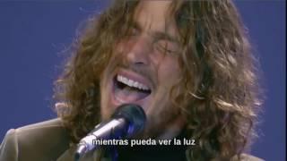 Chris Cornell - Long As I Can See The Light (CCR cover) (Subtitulada en Español)